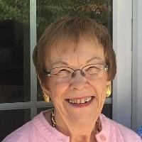 Betty L Salomon  May 28 1933  May 28 2019
