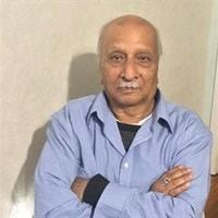 Bhanuprasad A Patel  February 18 1936  May 27 2019