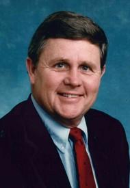 Charles Craig Thornton  September 12 1934  May 25 2019 (age 84)
