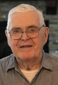 Chuck Franzenburg  July 23 1929  May 28 2019