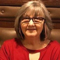 Connie S Harris McGill  September 22 1951  May 28 2019