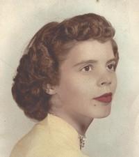 Dora Jean