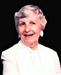 Dorothy Adelyn Goschke Adams  November 1 1921  May 26 2019 (age 97)