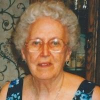Dorothy Bush Walker  August 26 1923  May 27 2019