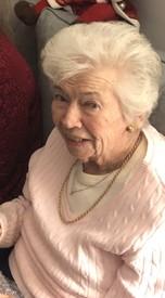 Dorothy C Grady Maritz  September 19 1931  May 28 2019 (age 87)