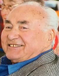 Dr Josip Terebuh  March 21 1931  May 24 2019 (age 88)
