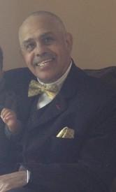 Earl Clifford Harris III  May 2 1949  May 21 2019 (age 70)