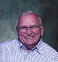 Earle Wayne Grenson  February 14 1935  May 23 2019 (age 84)