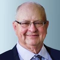 Edward J Giesler Sr  December 25 1942  May 26 2019