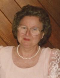 Elaine V Bartos Snyder  October 7 1930  May 25 2019 (age 88)