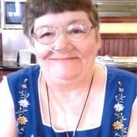 Elsie Louise Weber  January 12 1953  May 27 2019