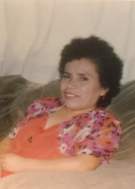 Elvia Mendoza Granados  February 24 1949  May 26 2019 (age 70)