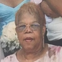 Estelle Marie Rollins  July 19 1939  May 28 2019