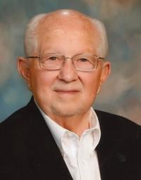 Eugene L Gene Decker  May 27 2019