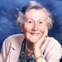 Eulalia Maria Duda  March 05 1934  May 27 2019