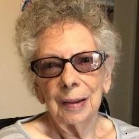Gladys Joyce Hand  February 18 1929  May 26 2019