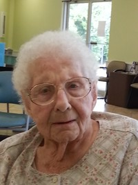 Gladys Littlefield  June 19 1922  May 25 2019 (age 96)