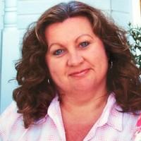 Janet Seriff Jones  February 5 1963  May 26 2019 (age 56)