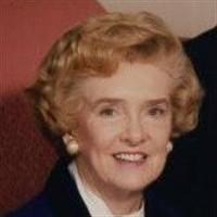 Jayne Mary Wilson  January 14 1927  May 28 2019