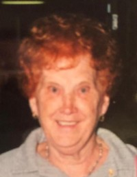 Jean Williams Hampton  April 30 1930  May 27 2019 (age 89)