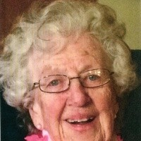 Joanne S Dorsch  May 14 1929  May 15 2019