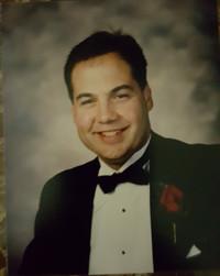 John C Maurer  October 28 1964  May 23 2019 (age 54)
