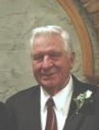 John G Weber  February 4 1931  May 24 2019 (age 88)