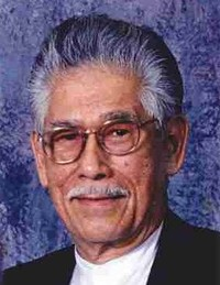 Jorge T Arevalo  May 14 1931  May 28 2019 (age 88)