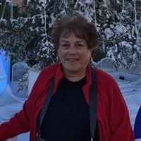 Judith Lynn Goldberg  January 31 1947  May 27 2019