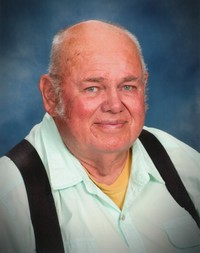 Leland George Wilson  March 24 1939  May 23 2019 (age 80)
