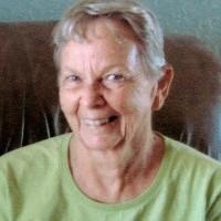 Lena Joy Harrison Boggs  May 18 1933  May 28 2019