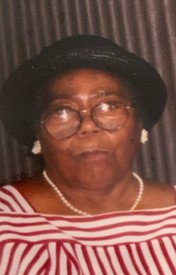 Lillie Futch Foxworth  December 8 1926  May 26 2019 (age 92)