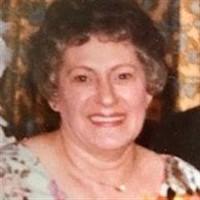 Lois Lavinia Kesteloot  June 24 1927  May 27 2019