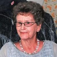 Lora Mae Gifford  January 30 1917  May 27 2019