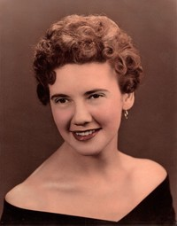Madeline Cleo Gere  October 14 1930  May 28 2019 (age 88)