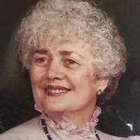 Margarethe Margot Bernhardt  June 04 1925  May 28 2019