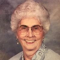 Marie Landers  November 2 1926  May 26 2019