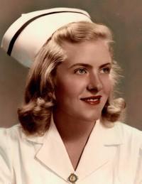 Marion Stella Hertsch  June 19 1924  May 25 2019 (age 94)