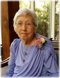 Mary Margaret Ludvigsen Flock  August 2 1931  May 20 2019 (age 87)