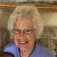 Myrna Shald  February 20 1929  May 28 2019
