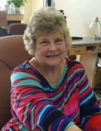 Nancy Elizabeth Smith Morris  2019