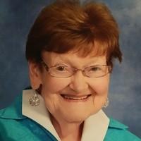Nancy Marie Bryant  July 27 1927  May 24 2019