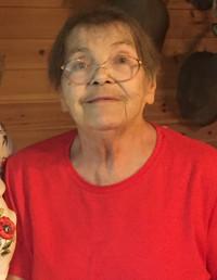 Patricia Alice O'Connor Blackwood Condra  September 24 1943  May 27 2019 (age 75)