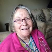 Patricia Ann Selander  December 5 1931  May 25 2019