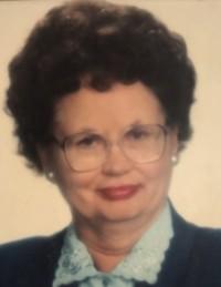 Patricia Jean Cahoon  2019