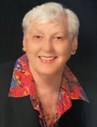 Patricia Jeanne Dickinson
