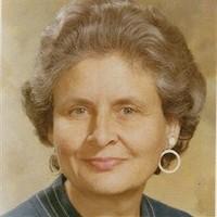 Phyllis Gail McTaggart  October 13 1918  May 25 2019