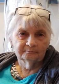 Priscilla R Robbins Thomas  October 15 1940  May 26 2019 (age 78)