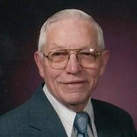 Raymond Mickelson  November 19 1931  May 23 2019