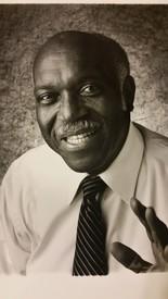 Rev Dr George Walton Jackson Sr  October 3 1929  May 24 2019 (age 89)